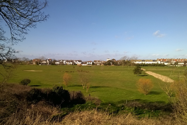 Whitstable Golf Course